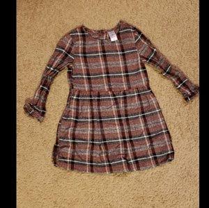 Carter's brand Dress Size 3T